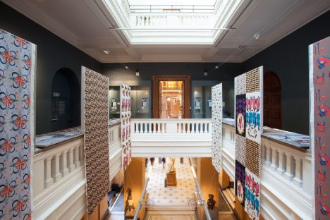 Place and Repeat, V&A Museum, Friday 6th May 2016