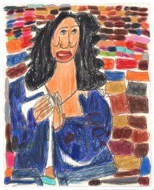 Christian Ovonlen, The Bricks and Cher, 2016