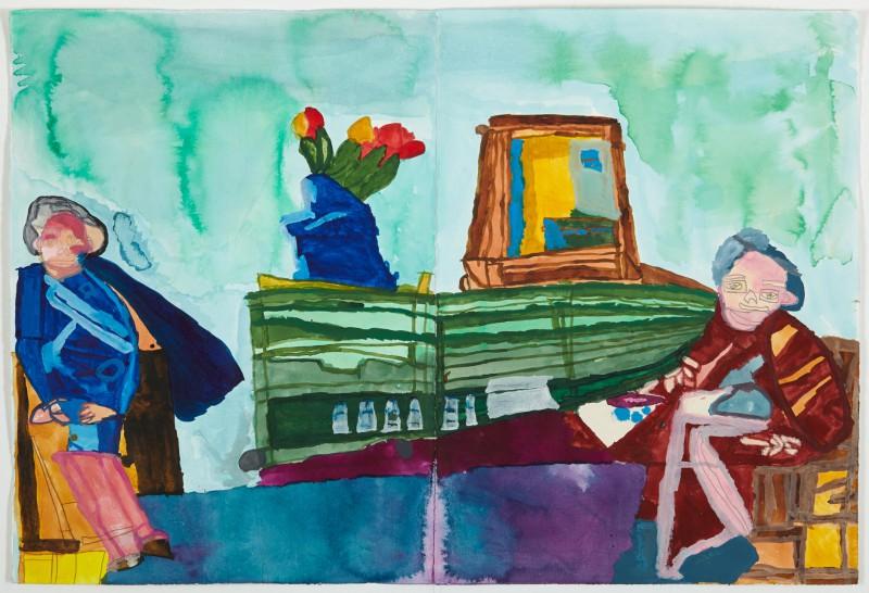 Tate Hockney