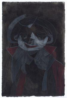 Clifton Wright, Dracula's Twin, 2016