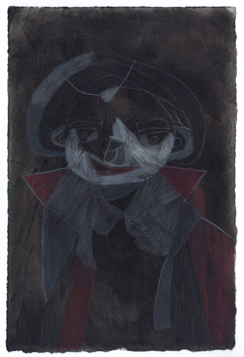 Dracula's Twin