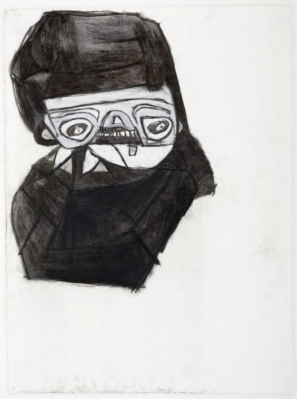 Marks Portrait