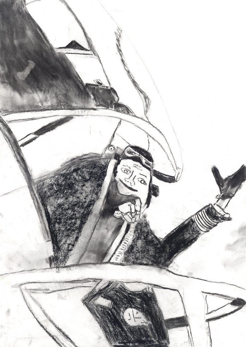 Wartime Pilot