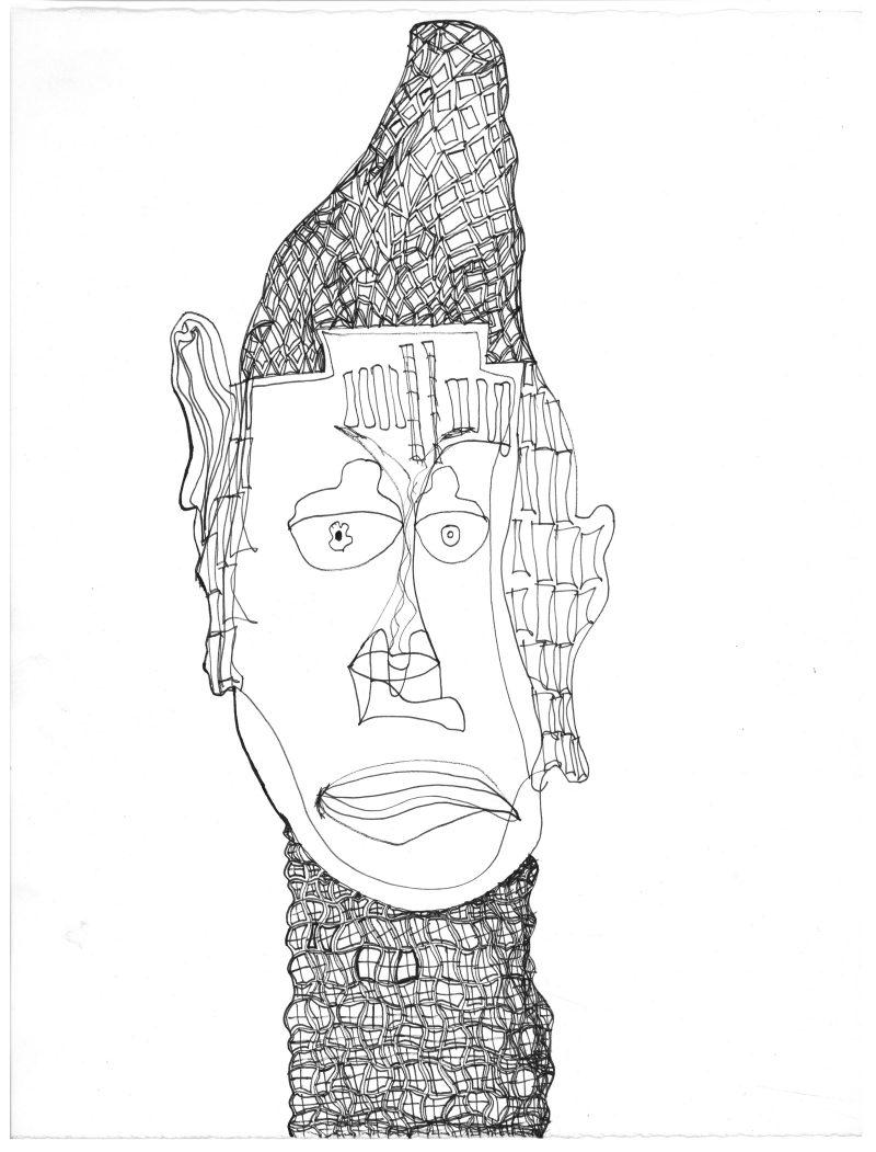 Benin Bronze 1