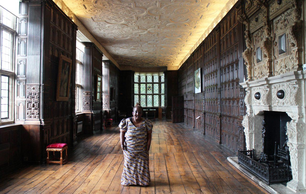 Mawuena Kattah: Walls Have Ears – 400 Years of Change
