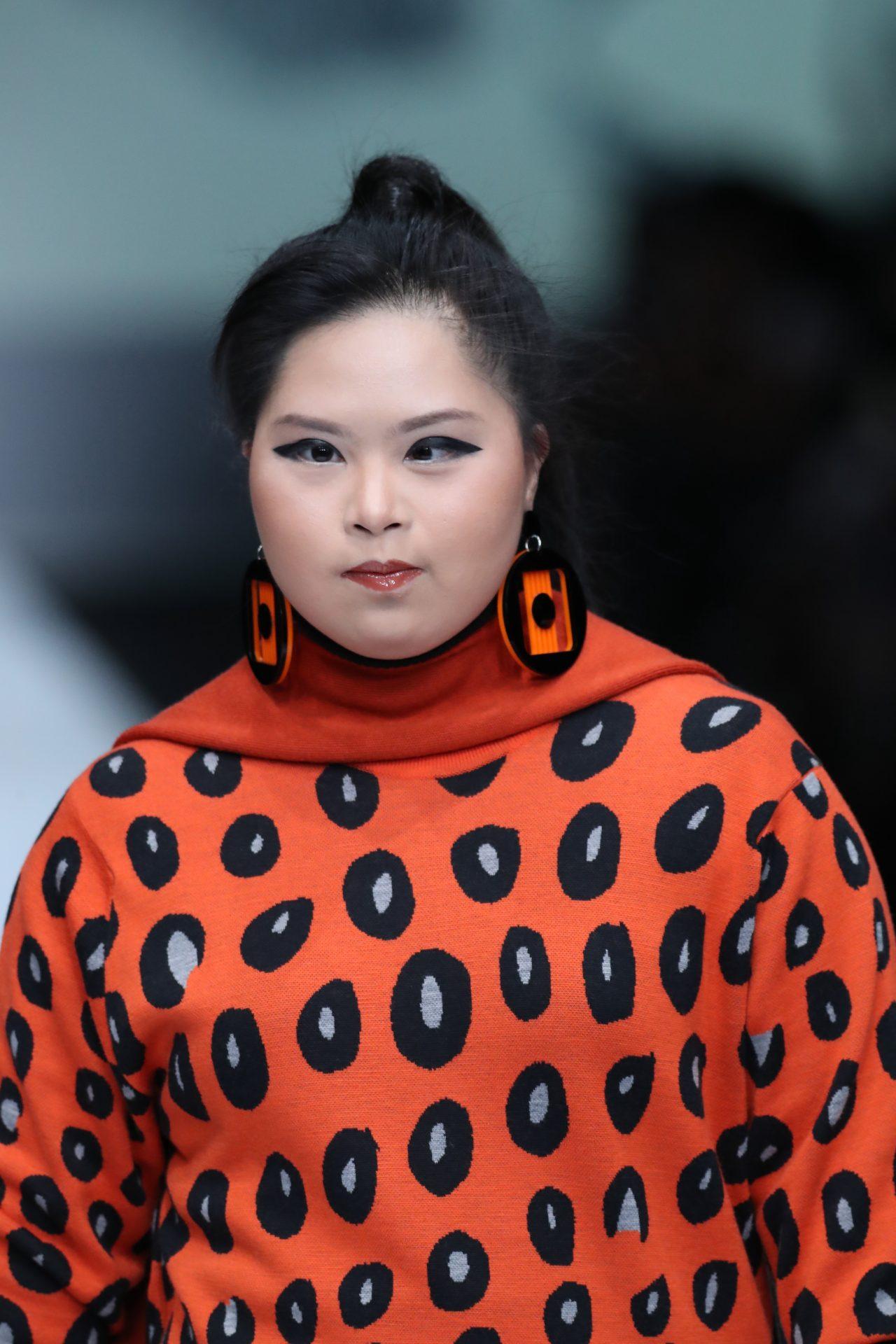 Jakarta Fashion Week 2020