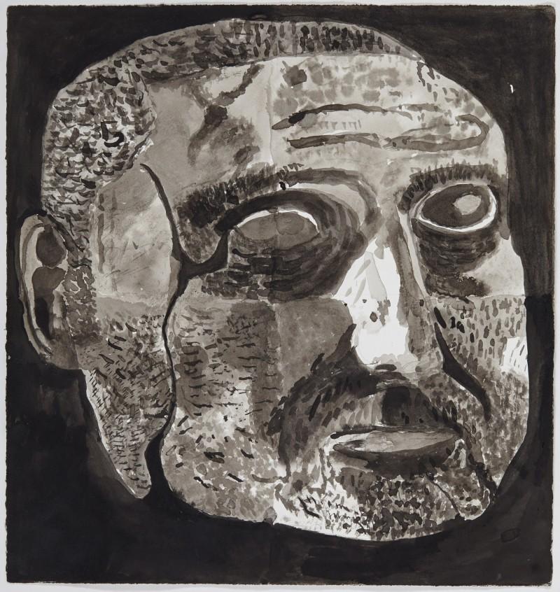 Head of an Emporer