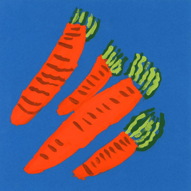 Carrots 2