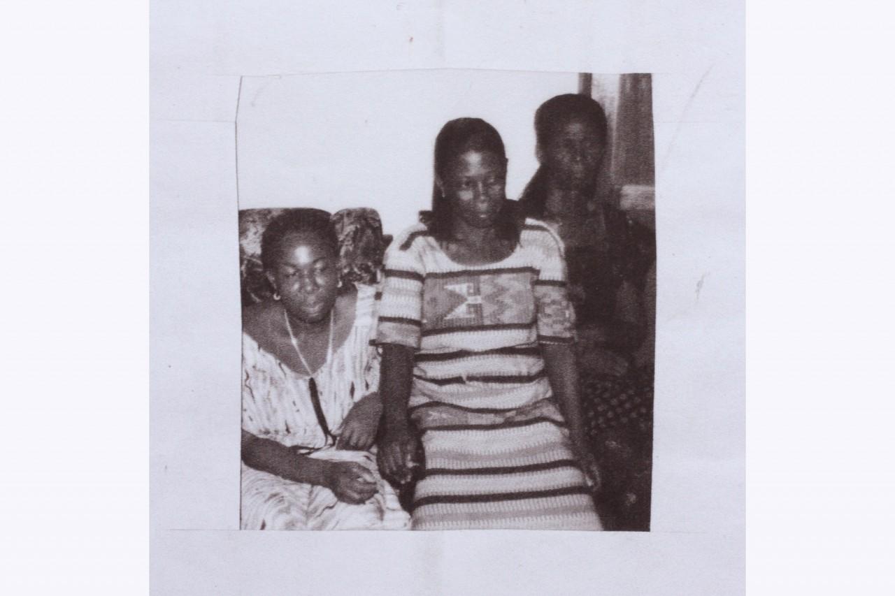 Intoart, Mawuena Kattah, Research