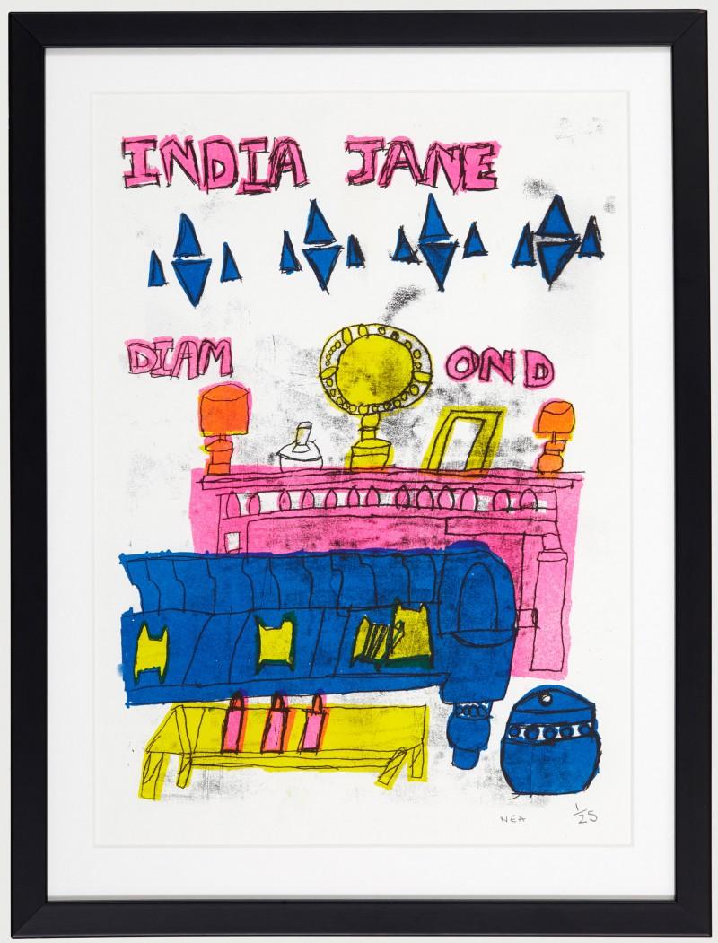 India Jane Diamond