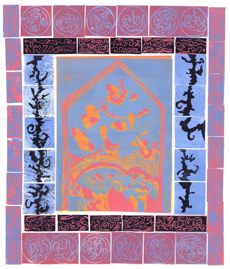 Medieval Mosaic