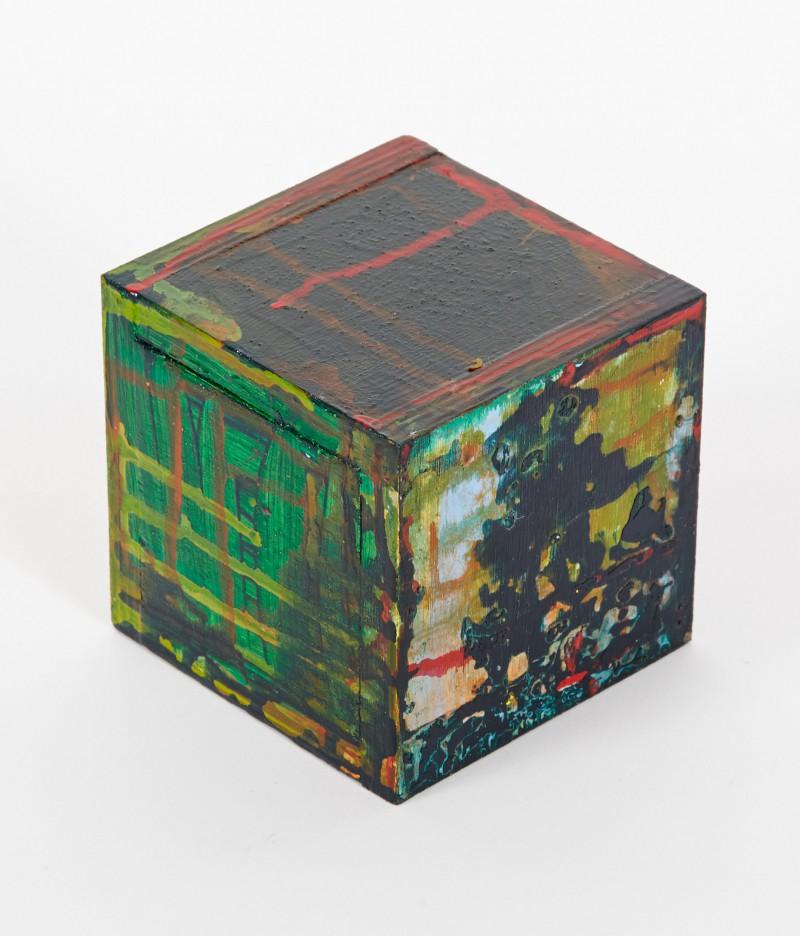 Wooden Box 7
