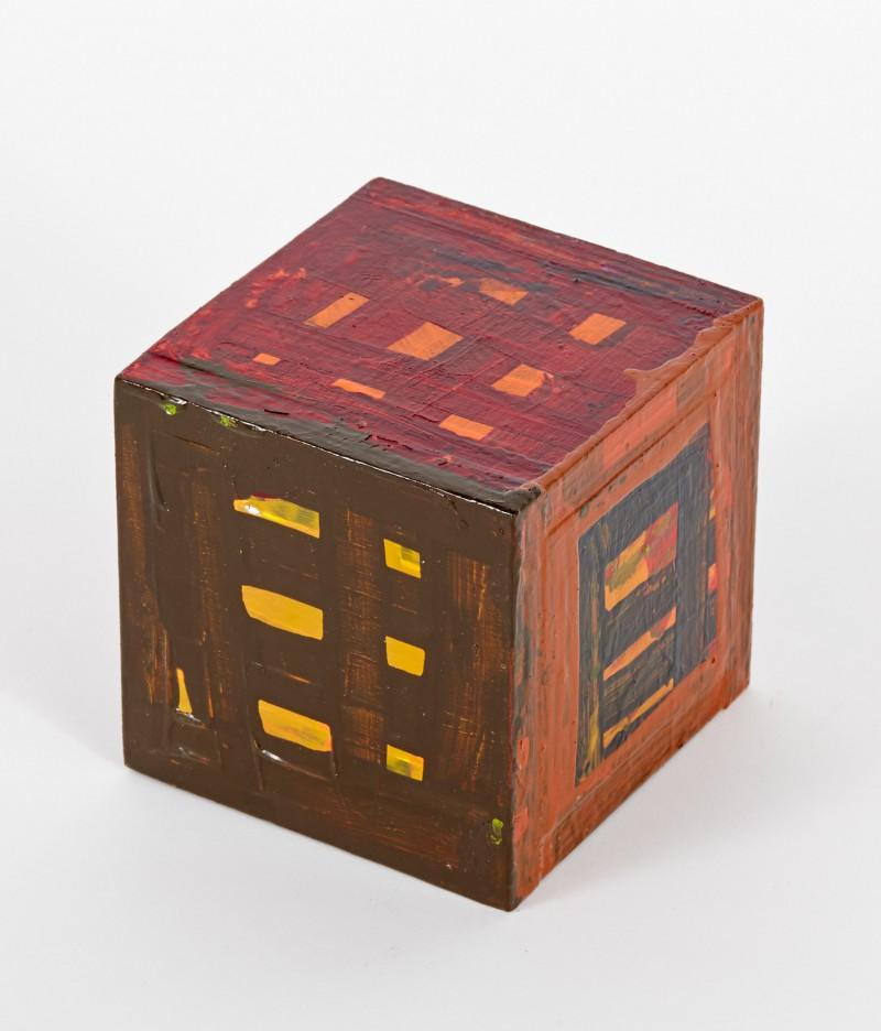 Wooden Box 8