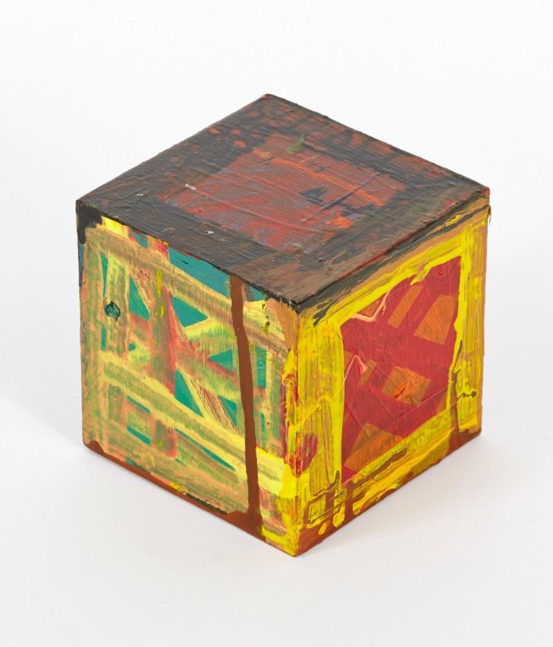 Wooden Box 9
