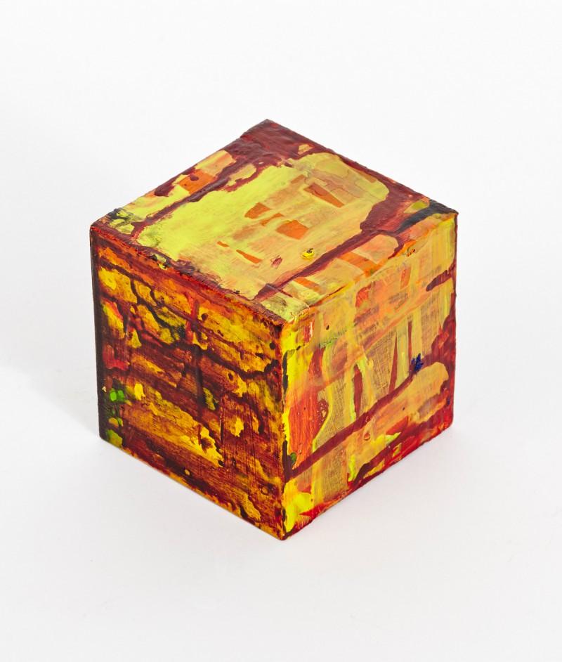 Wooden Box 11