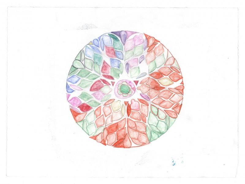 Rose Window 4