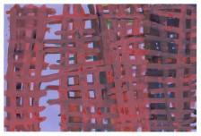 Ruth Alemayehu, Design 15, 2014