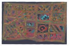 Ruth Alemayehu, Design 16, 2014