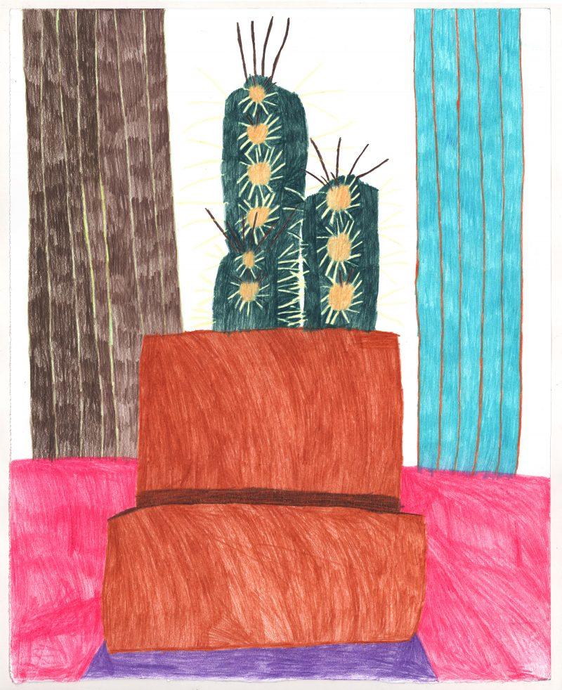 Triple Cactus