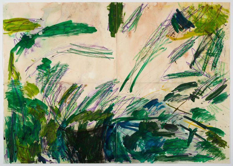 Colour Composition 2