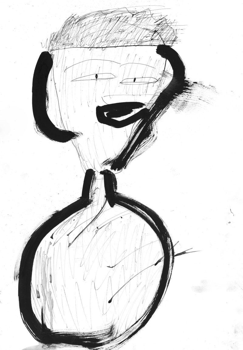 Round Portrait