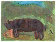 Uduehi Imienwanrin, Rhino, 2016