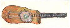 Uduehi Imienwanrin, Folk Guitar , 2016