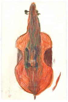 Uduehi Imienwanrin, Cello, 2016