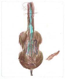 Uduehi Imienwanrin, Violin, 2016