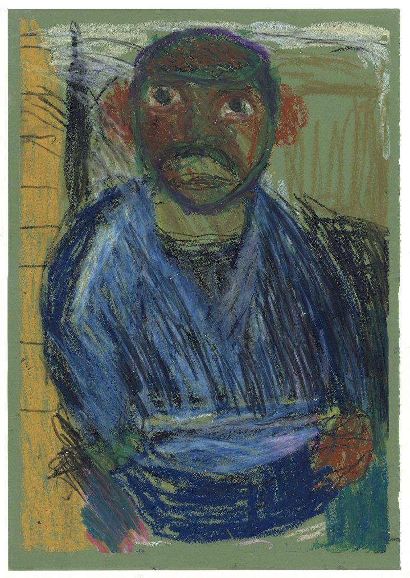 Vincent Hubbard