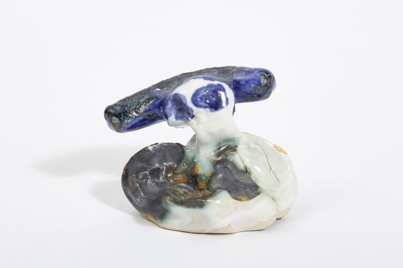 Hammerhead Figurine