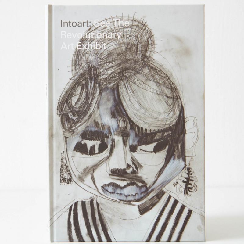 Intoart Shop, Intoart: See the Revolutionary Art Exhibit
